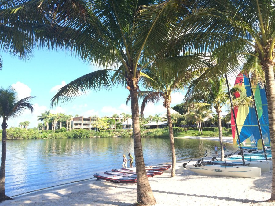 Un séjour au Village du Club Med de Sandpiper Bay en Floride