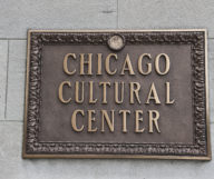 Le Chicago Cultural Center