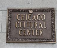 Le Chicago Cultural Center