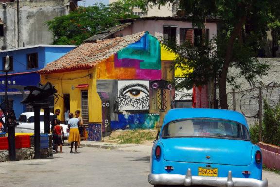 La Havane, crédit photo : toutsurlesiles.com