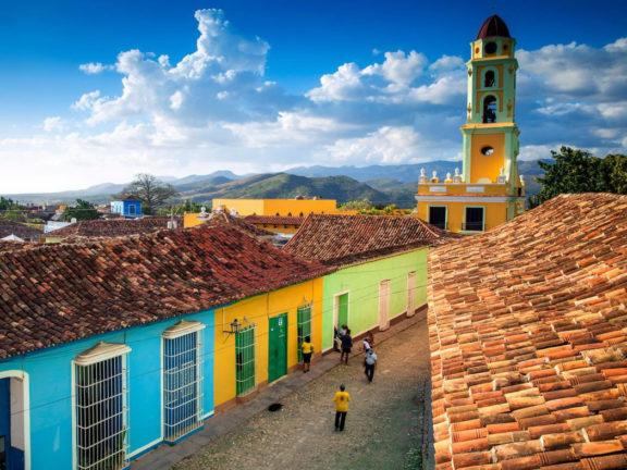 La Trinidad, crédit photo : travelchannel.com