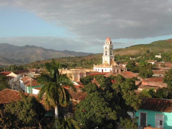 La Trinidad, crédit photo : wikipedia