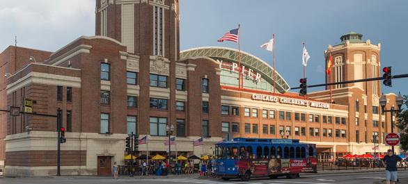 Les meilleurs musées pour enfants de Chicago